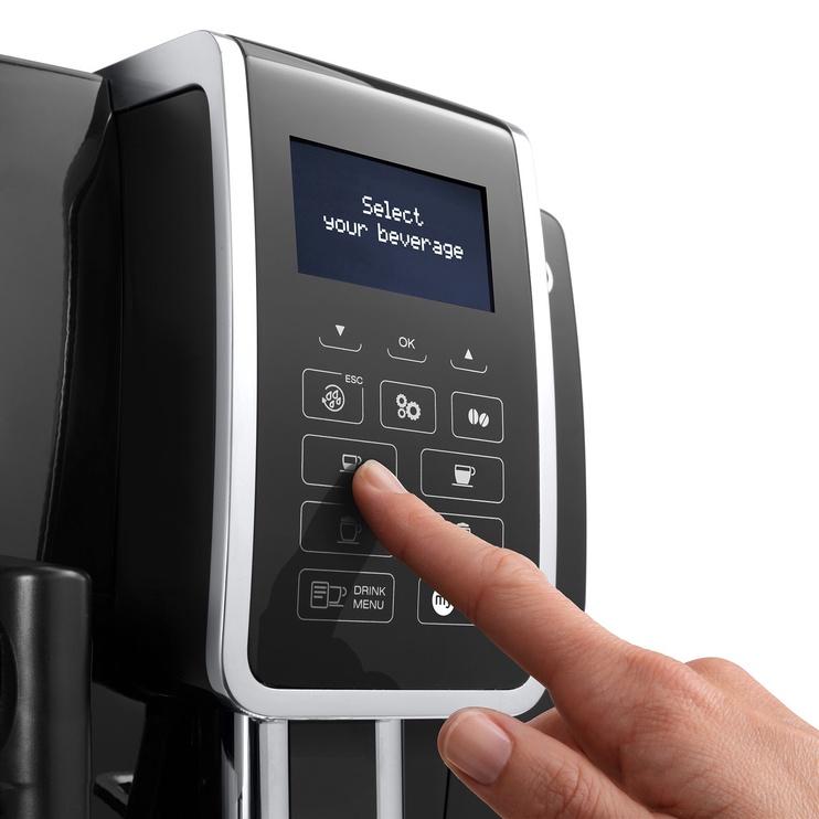 Kohvimasin De'Longhi ECAM350.55.B