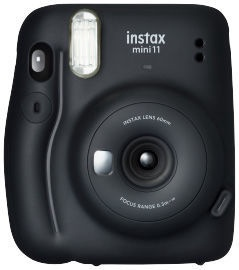 Fujifilm Instax Mini 11 Charcoal Gray