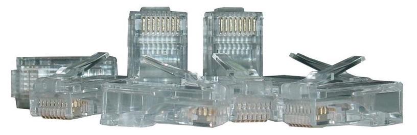 Assmann Modular Plug CAT6 RJ45 100pcs