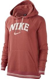 Nike Women Hoodie FLC Vrsty BV3973 897 Pink XS