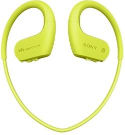 Muusikamängija Sony Walkman NW-WS623 Green, 4 GB