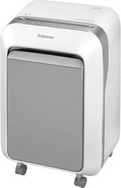 Paberihunt Fellowes Powershred LX211 Micro-Cut White, 2 x 12 mm