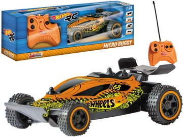 Mondo Motors Hot Wheels Radio Control Micro Buggy 1:28
