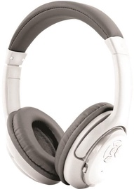 Esperanza EH163W Bluetooth Headphones Libero White
