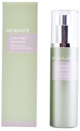Näosprei M2 Beaute Ultra Pure Solutions Pearl & Gold Spray, 75 ml