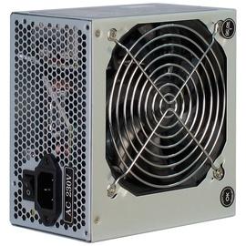 Inter-Tech ATX 2.03 SL-500K 500W IT-SL500K_12CM_BULK