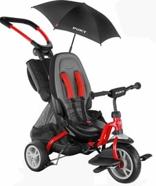 Puky CAT S6 2415 Ceety Tricycle Red