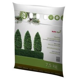 Igihaljaste taimede väetis 7,5kg