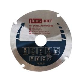 HausHalt TCT Saw Blade Wood 125x22.2x2mm