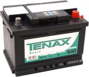 Tenax Basic 60Ah 540A 12V
