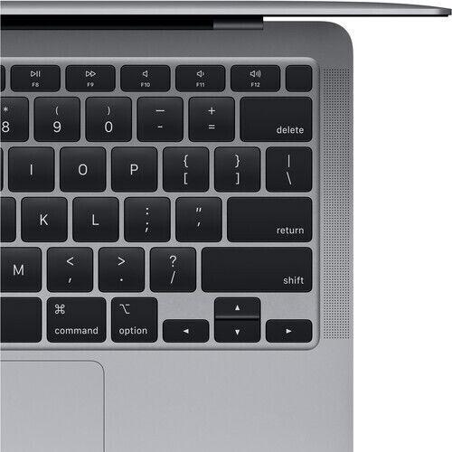"Sülearvuti Apple MacBook Air Retina / M1 / ENG / Space Gray M1, 8GB/256GB, 13.3"""