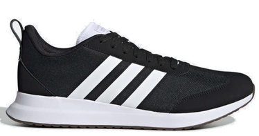 Adidas Run60s Shoes EG8690 Core Black/Cloud White 42