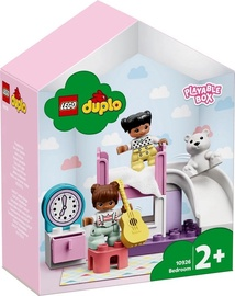 Конструктор LEGO Duplo Bedroom 10926, 16 шт.