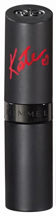 Rimmel London Lasting Finish By Kate Lipstick 4g 37