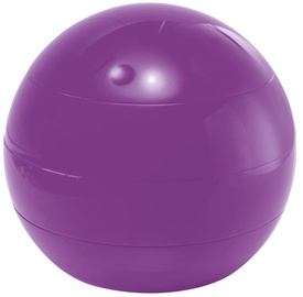Spirella Bowl Beauty Box Violet