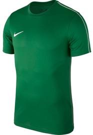 Nike Men's T-Shirt Dry Park 18 SS AA2046 302 Green M