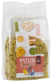 Witte Molen Puur Pauze Fruit & Herb Crumble 200g
