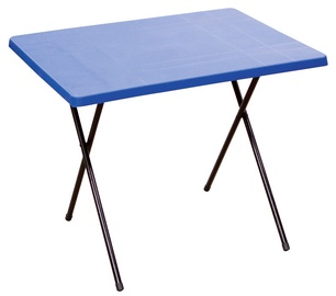 SN Camping Table Blue