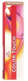 Wella Professionals Color Touch Hair Color Rich Naturals 60ml 8/81