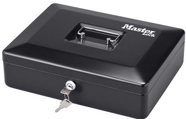 MasterLock Medium Cash Box CB-12ML