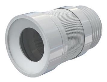 WC ühendusnurk Aniplast K821