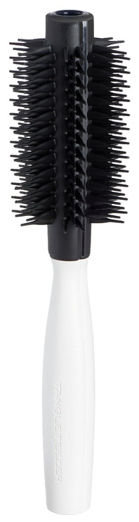 Tangle Teezer Blow Styling Round Small Brush Black White