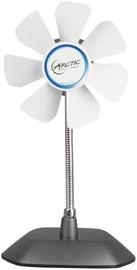 Arctic Breeze USB Ventilator Grey