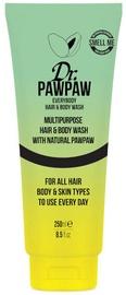 Dr. Paw Paw Everybody Hair & Body Wash 250ml