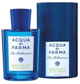 Acqua Di Parma Blu Mediterraneo Bergamotto di Calabria 150ml EDT Unisex
