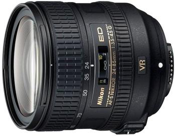 Nikon AF-S 24-85/3.5-4.5G ED VR AF-S