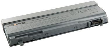 Whitenergy Battery Dell Latitude E6500 6600mAh