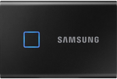 Samsung T7 Touch 500GB Black