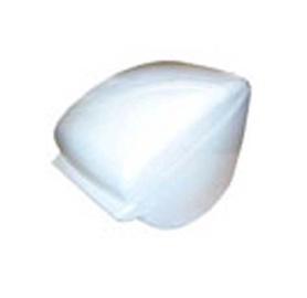 WC paberi hoidja Karo-Plast 16400, valge