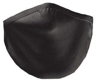 Protect Pyme Antiviral Mask Black L