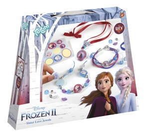 Totum Frozen II Sister Love Jewels 680661