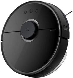 Roborock Robot Vacuum Cleaner Gen 2 Black
