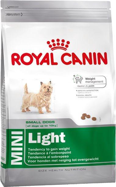 Royal Canin SHN Mini Light 8kg