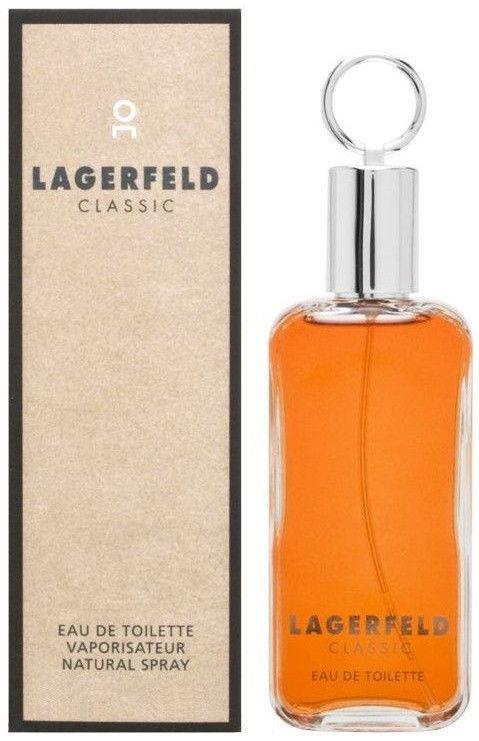 Karl Lagerfeld Classic 50ml EDT