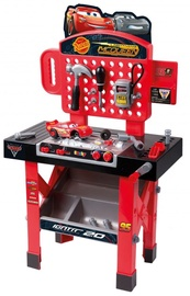 Smoby Cars 3 Super Workbench 360310