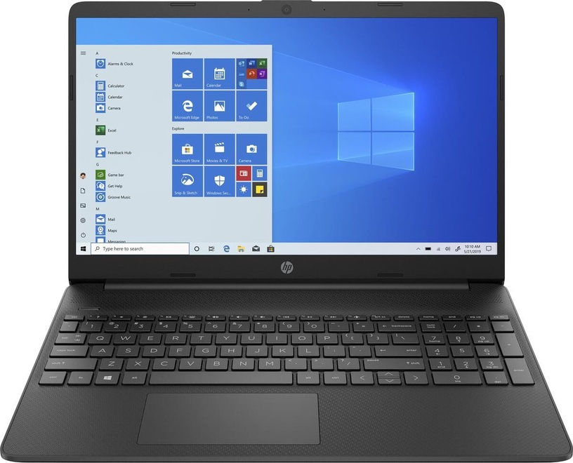 HP 15s-eq0034nw 2A9A3EA PL