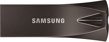 Samsung 128GB USB 3.1 Flash Drive Bar Plus Titan Grey