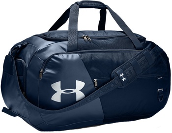 Under Armour Undeniable Duffel 4.0 Large Duffle Bag 1342658-408 Blue
