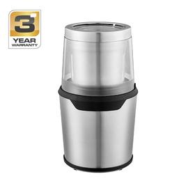 Kohviveski Standart CG-9220, must/roostevaba teras