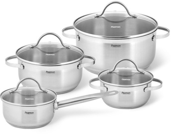 Fissman Gabriela Cookware Set 4pcs