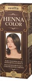 Juuksevärv Venita Henna Color Balsam 15, 50 ml