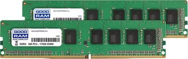 Goodram 4GB 2133MHz CL15 DDR4 GR2133D464L15S/4G