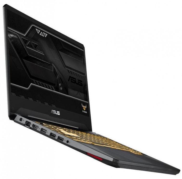 Asus TUF Gaming FX505GM-BN259T