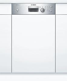 Integreeritav nõudepesumasin Bosch SPI25CS00E