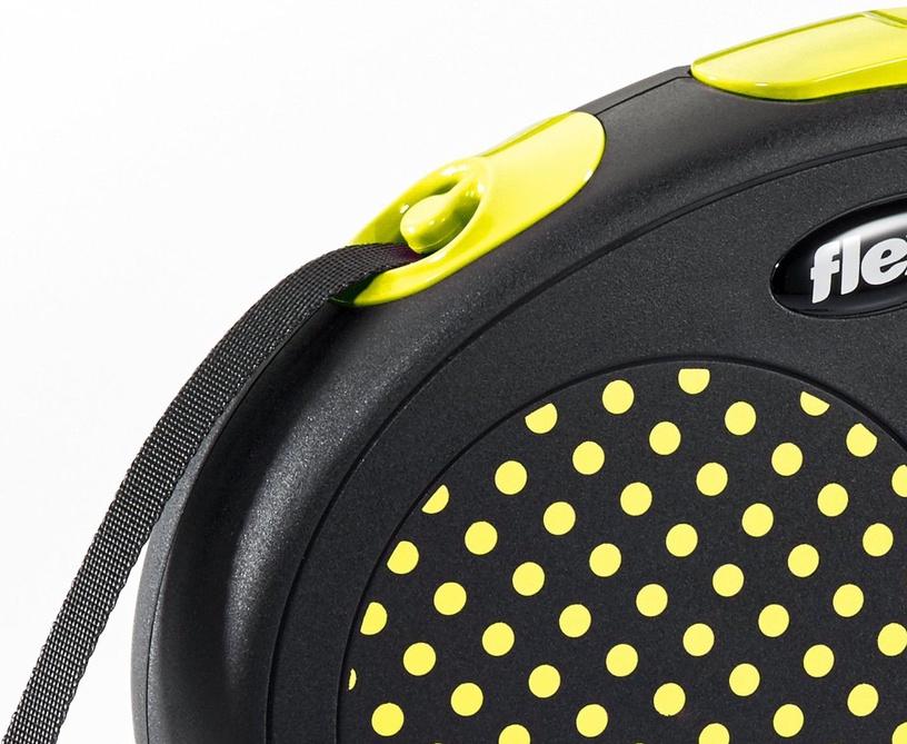 Flexi Design S 5m Yellow
