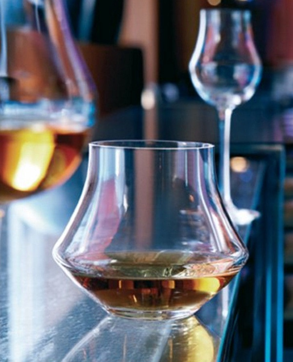 Chef and Sommelier Open up Whiskey 6pcs 30cl